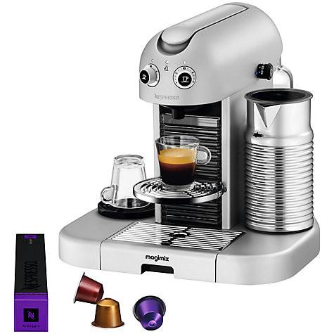 Nespresso Gran Maestria