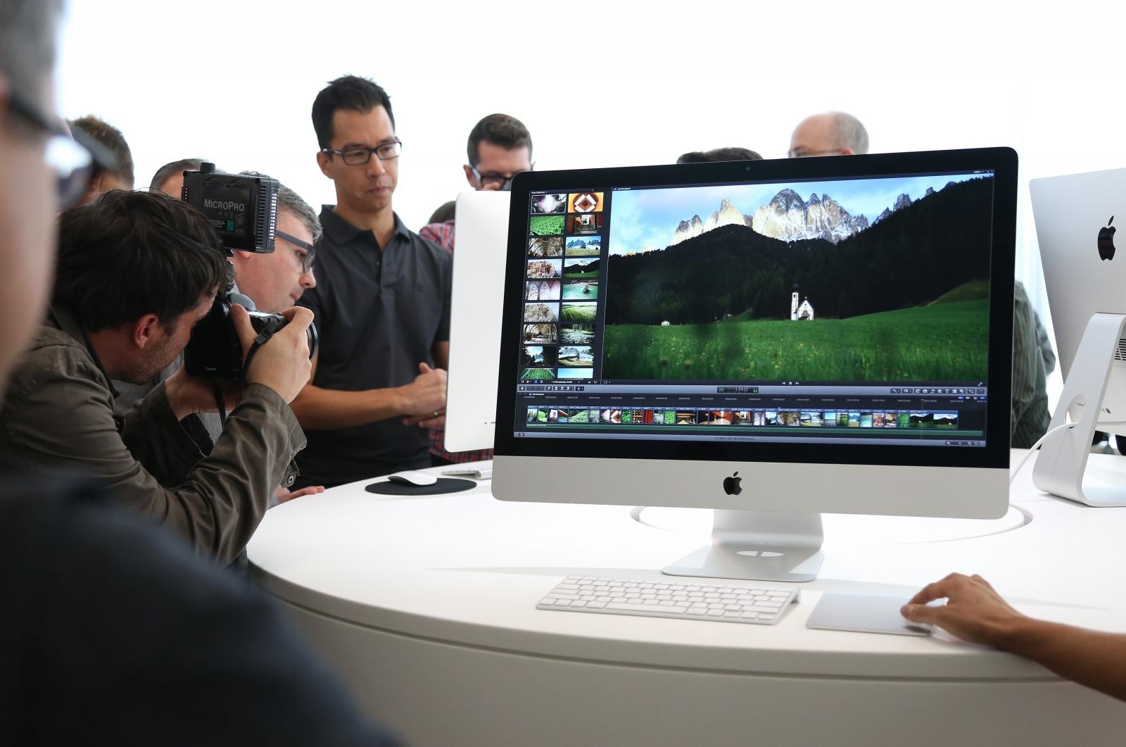 5k Apple iMac