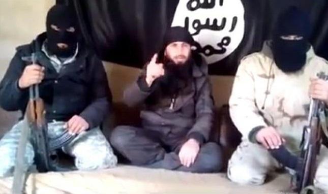 Abu Ali al-Shishani ISIS Lebanon