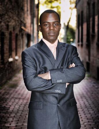 Frank Mugisha gay rights Uganda
