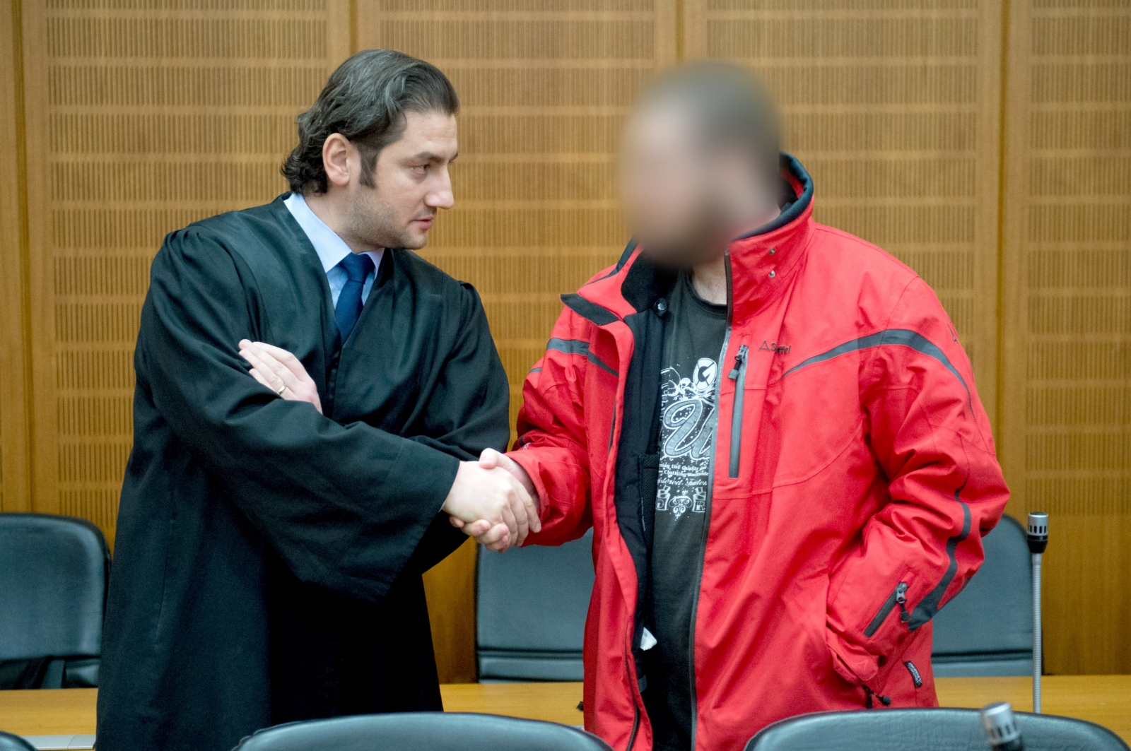 Kreshnik Berisha German Jihadi Jailed ISIS