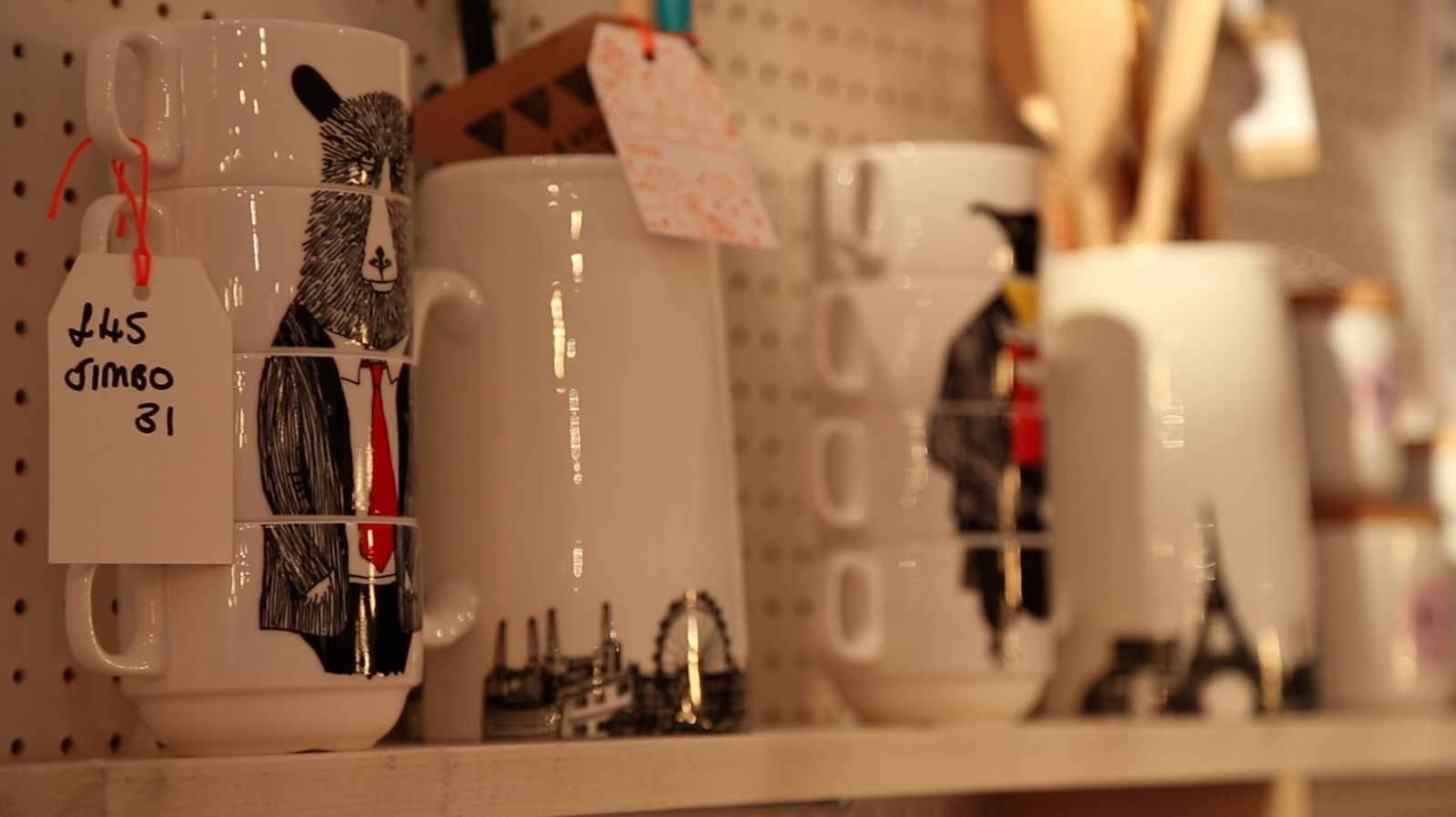 Etsy and the return of handmade goods