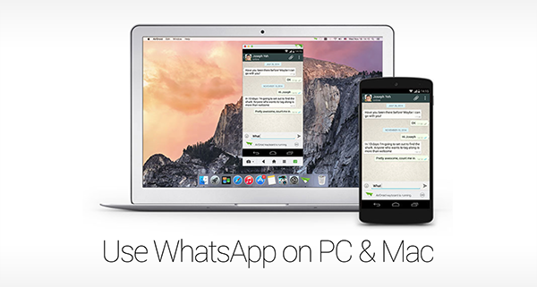 How to enable WhatsApp remote access on Windows PC or Mac
