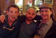 Karl Law missing prague stag weekend