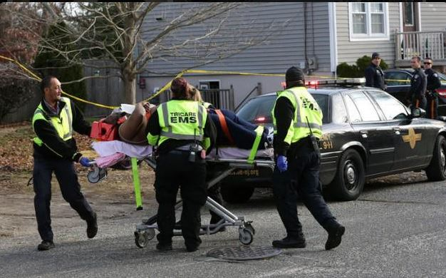 Beanie Siegel shot in new jersey critical condition
