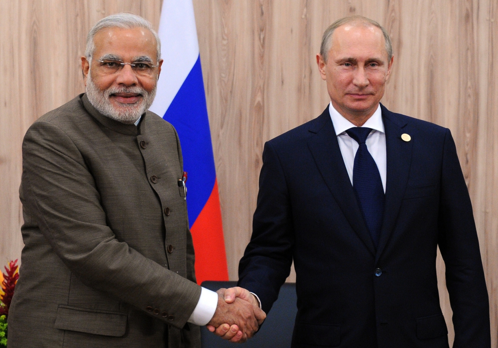 India-Russia bilateral summit as Vladimir Putin set to visit New Delhi