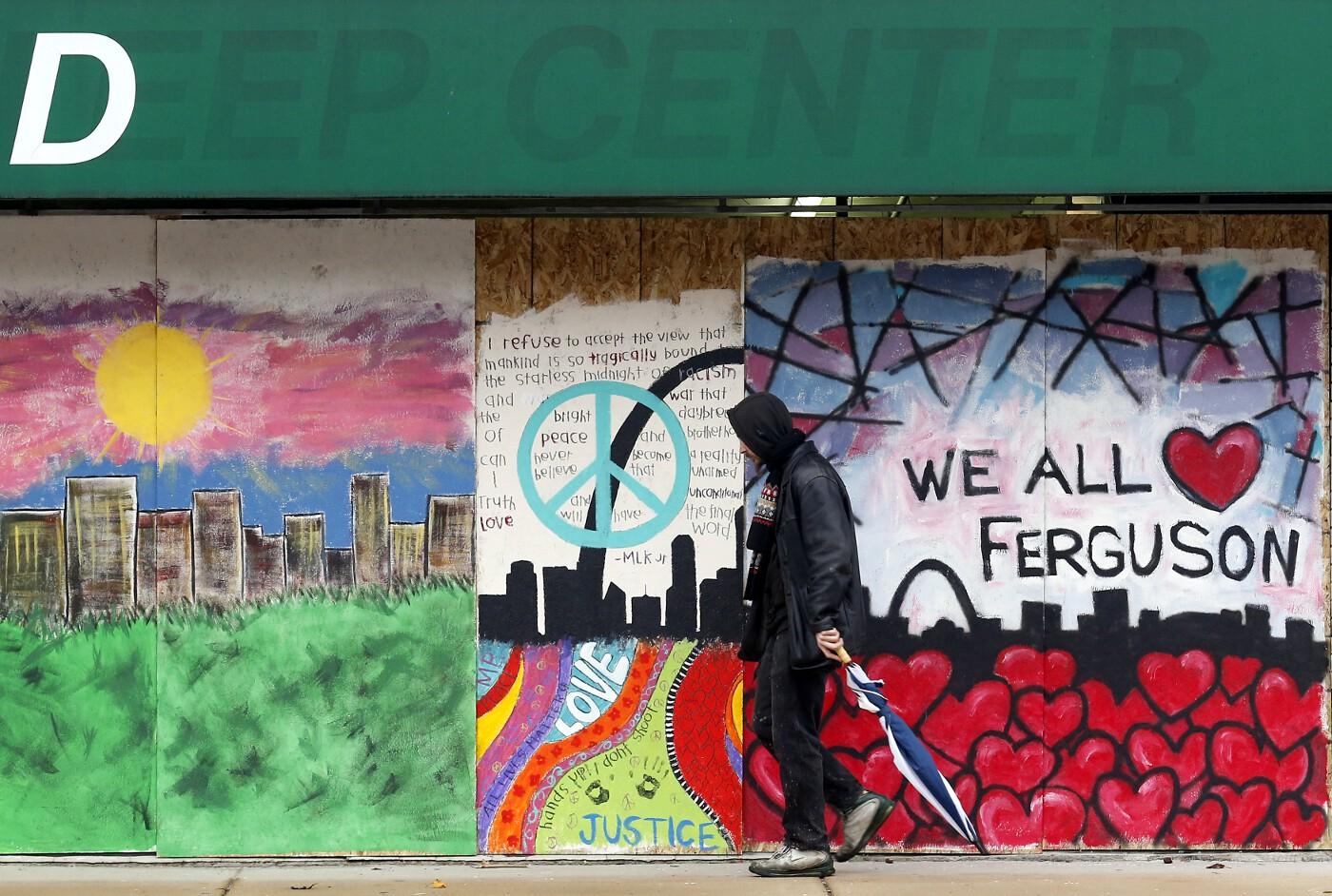 Ferguson Store Murals 8