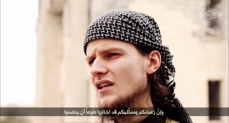 Abu Anwar al-Canadi