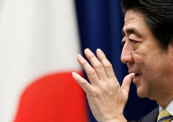 Japan recession deepens as GDP growth declines further