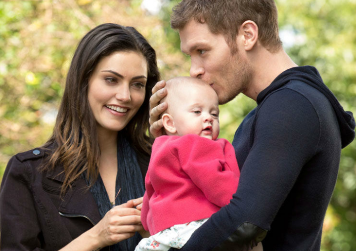 The originals mid-season finale