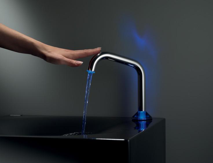 carbon nanobud touch sensor canatu