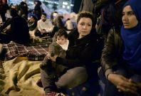 Rich countries are failing Syrian refugees, claims Brussels and charities