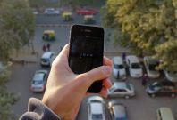 Delhi bans Uber service over alleged rape