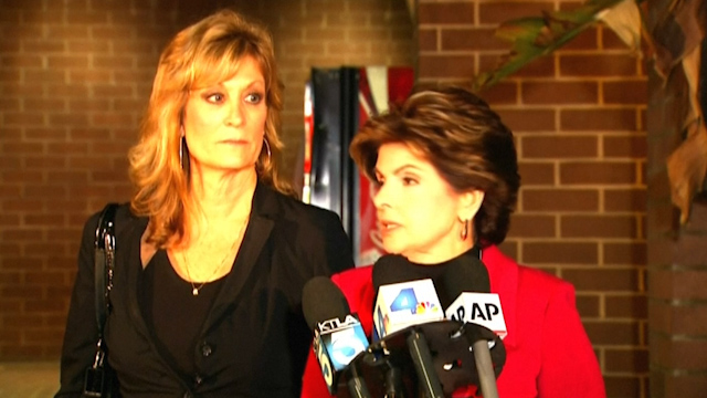 Cosby rape accuser meets with LAPD detectives