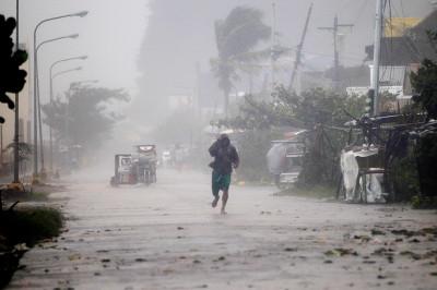 typhoon Hagupit