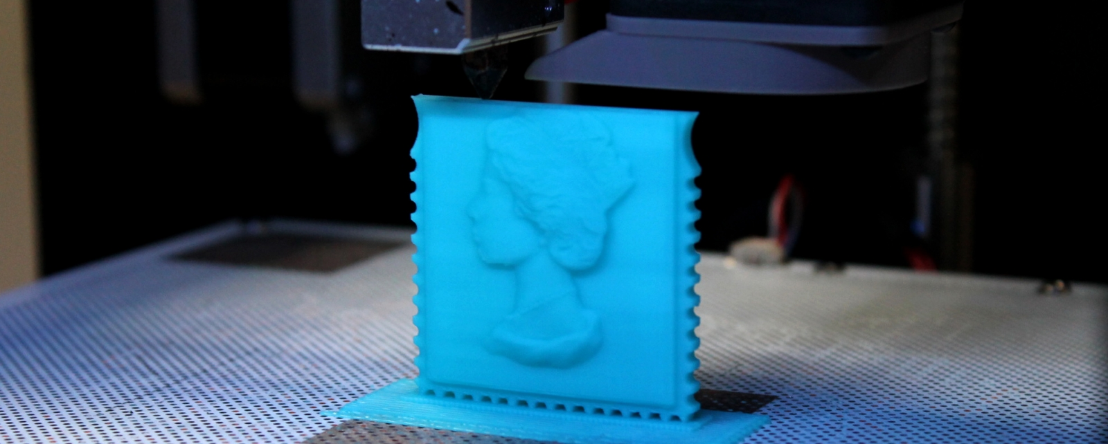Royal Mail is trialling consumer retail 3D printing services at its London delivery office to gauge consumer demand