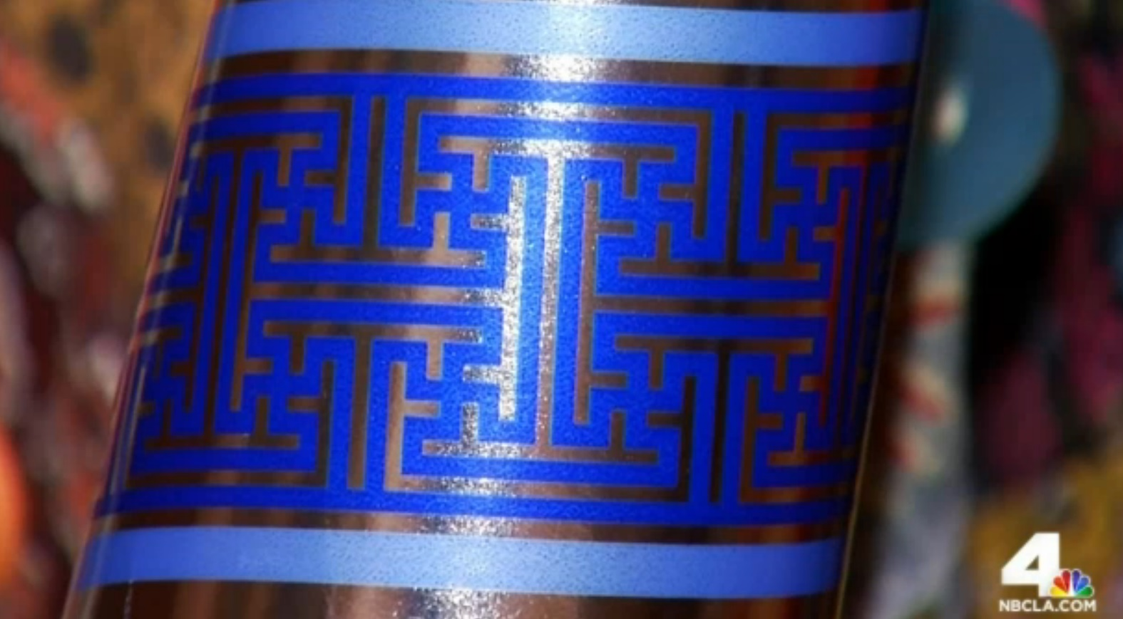 US pharmacy Walgreens pulls 'Swastika' wrapping paper from Hanukkah section in store