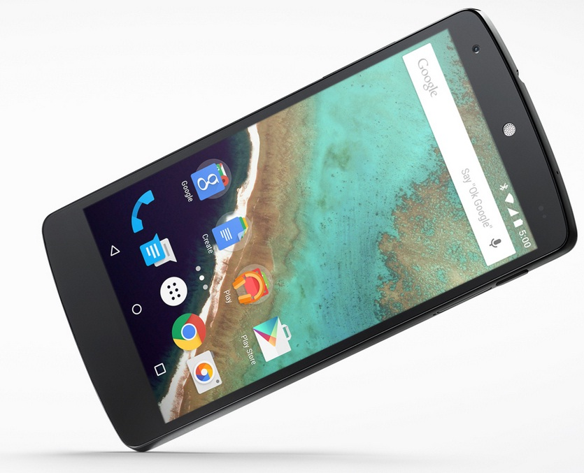 Google Android 5.0.1 now rolling out to Sprint-driven Nexus 5 smartphones: How to download and install