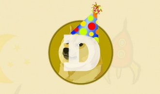 dogecoin birthday