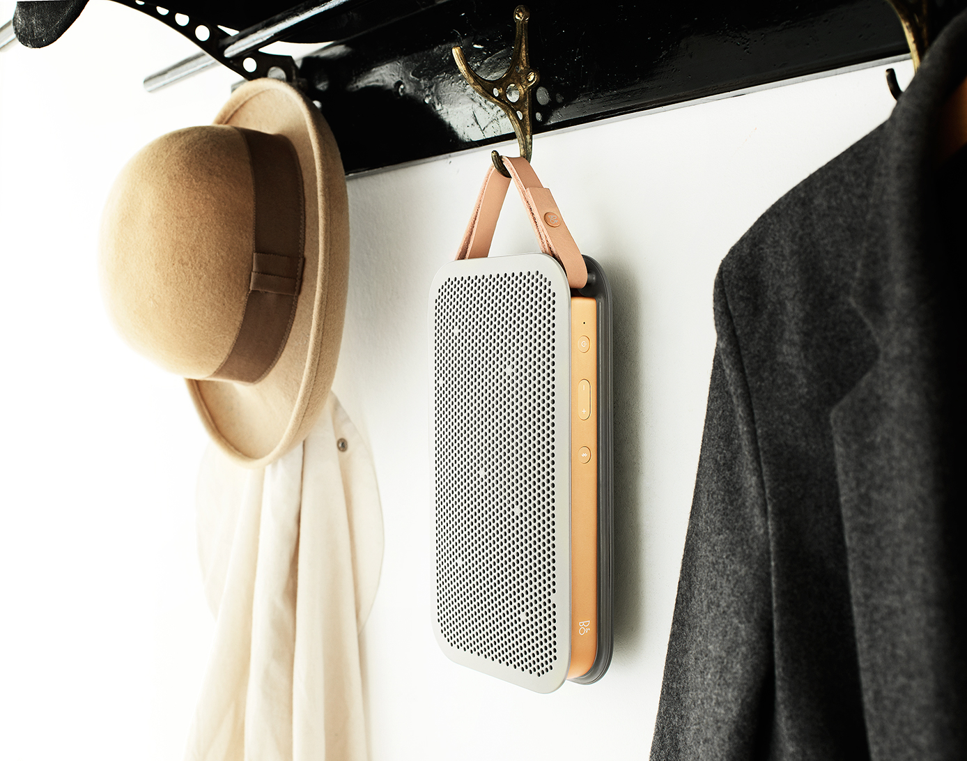 BeoPlay A2 Review