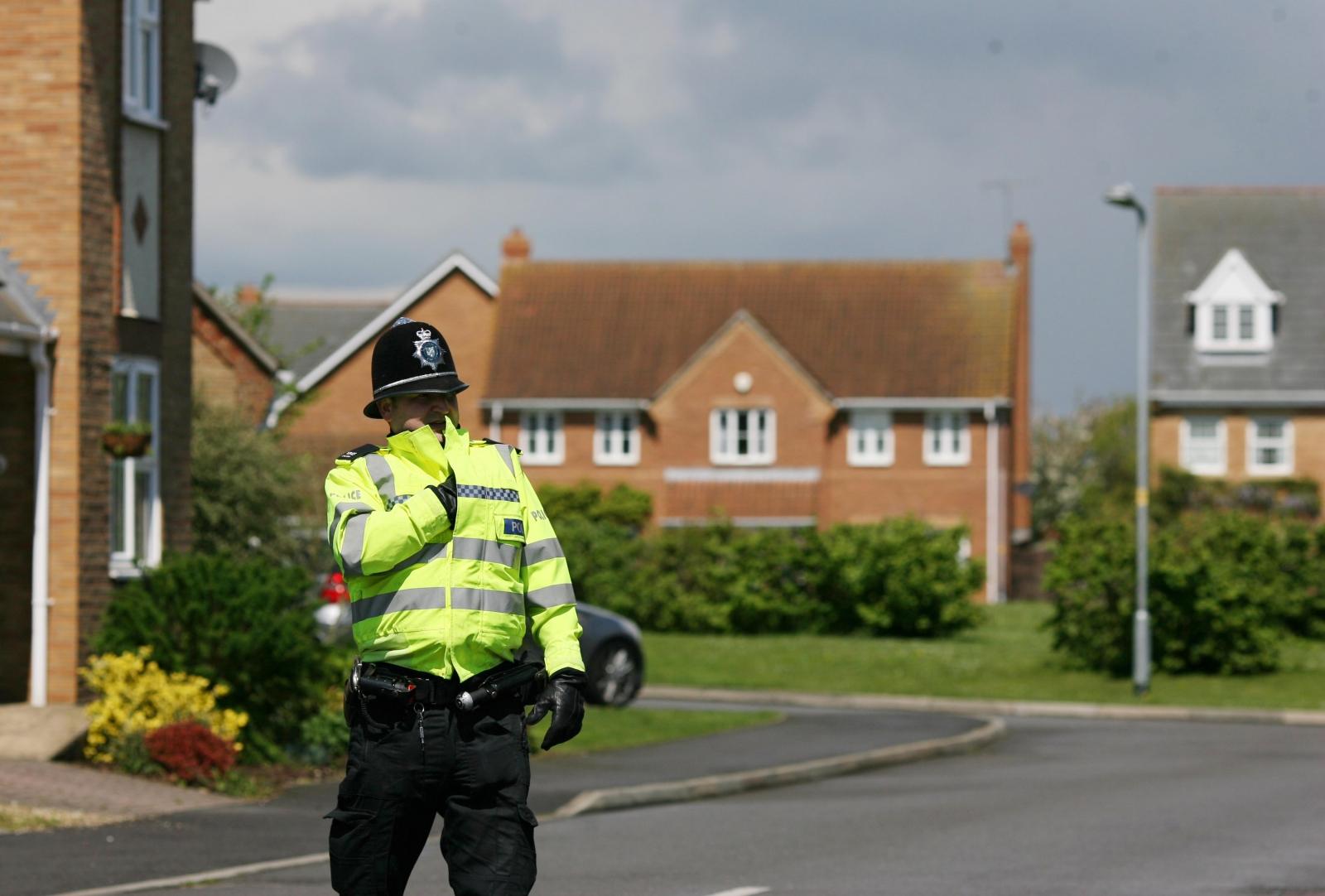 Lincolnshire Police
