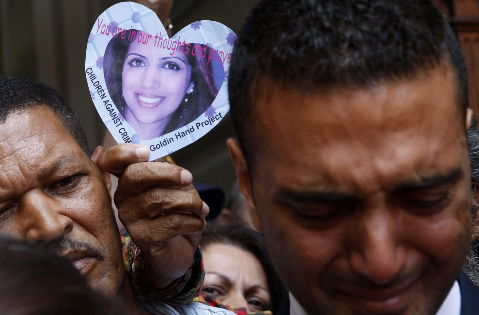 Shrien Dewani: Murder case over death of wife Anni thrown out of court