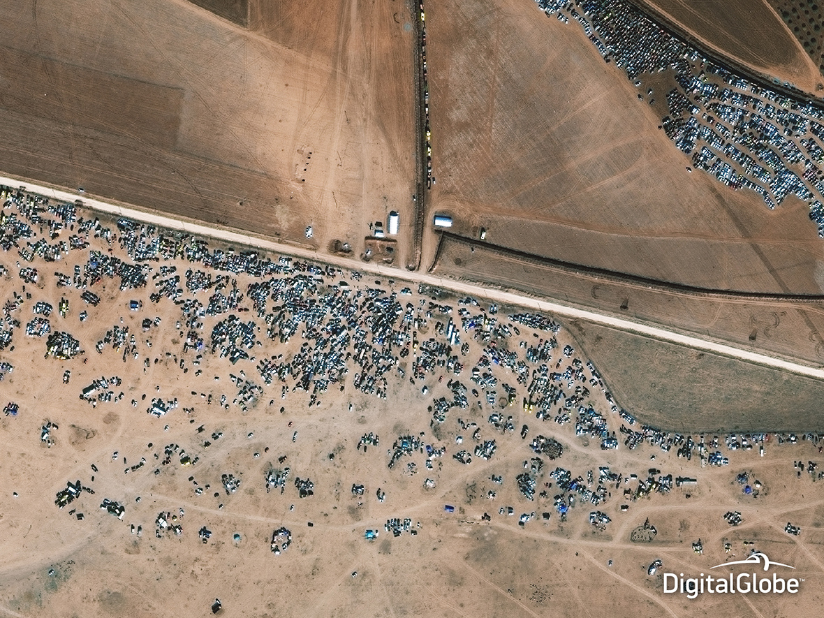 satellite photos of the year