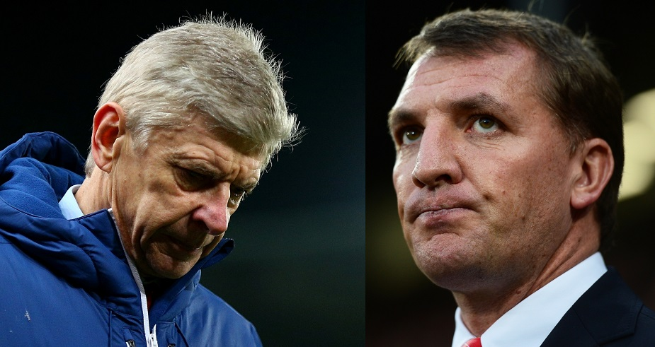 Rodgers Wenger