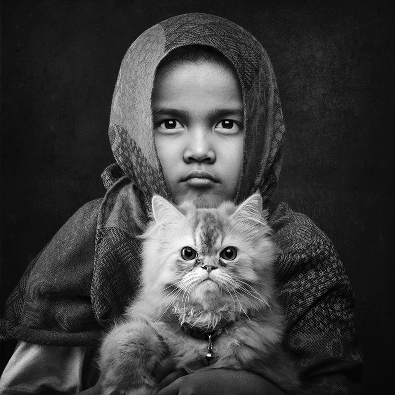 2015 Sony World Photography Awards Arief Siswandhono cat