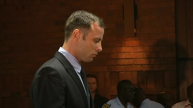 Prosecutors launch bid to appeal Pistorius verdict