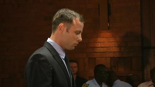 Prosecutors launch bid to appeal Pistorius verdict