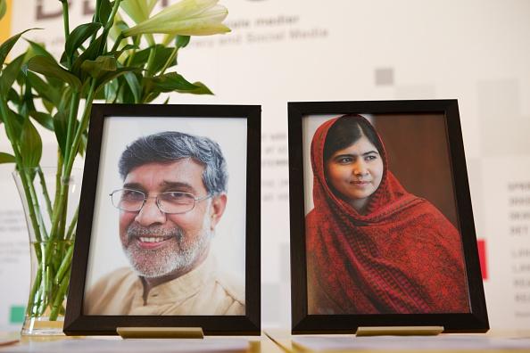 Nobel Peace Prize 2014