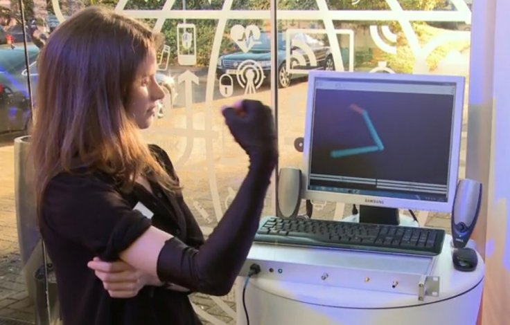 XelfleX wearable technology