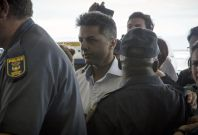 Shrien Dewani leaving South Africa for Dubai after murder trial collapsed