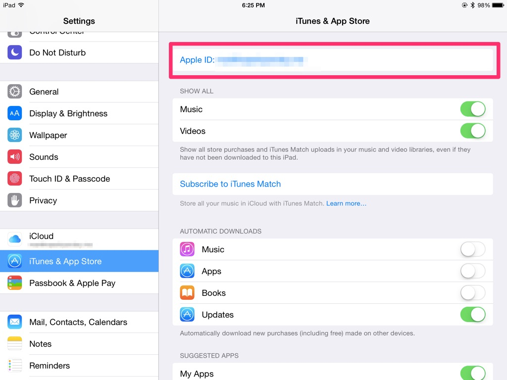 How to fix 'Can't connect to App Store' error on iPhone or iPad running iOS 8