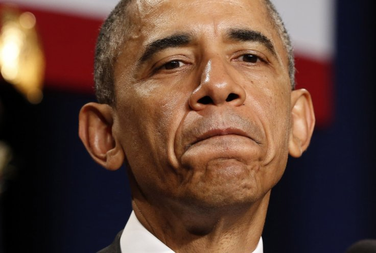 Obama on CIA torture report