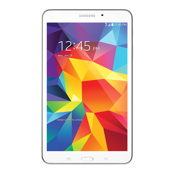 Samsung Galaxy Tab 4 8.0 64-bit tablet gets benchmarked, expected to be launched soon