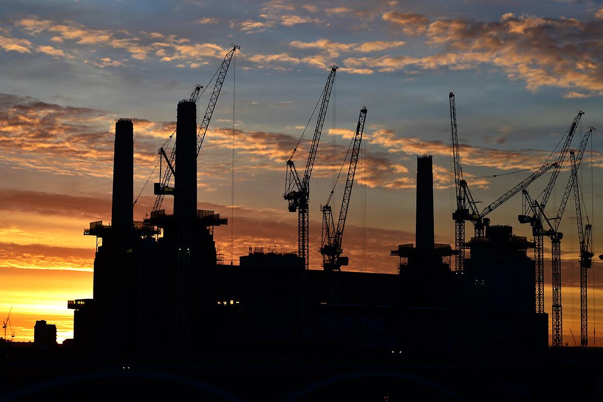 battersea power station