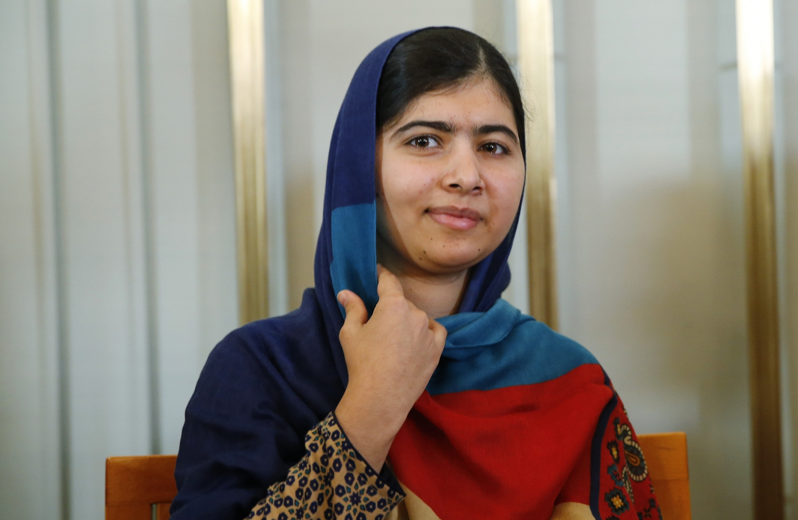 Nobel Peace Prize winner Malala Yousafzai revealed wish to be Pakistan Prime Minister