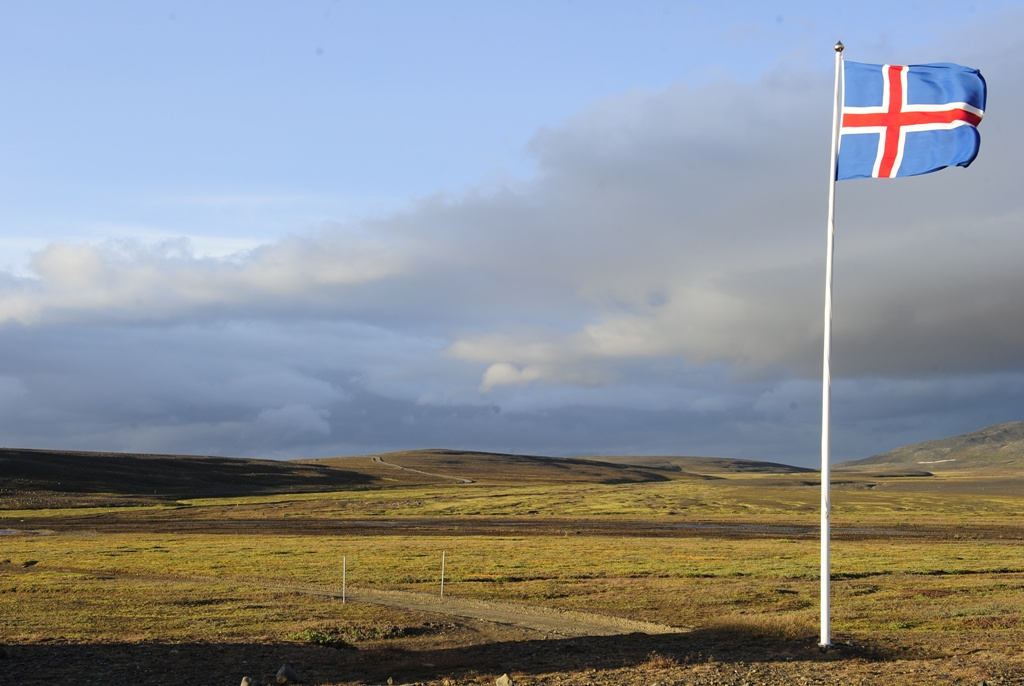 Iceland could begin removing capital controls early next year