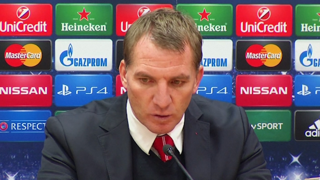 Liverpool out of Champion's League after 1-1 draw with FC Basel