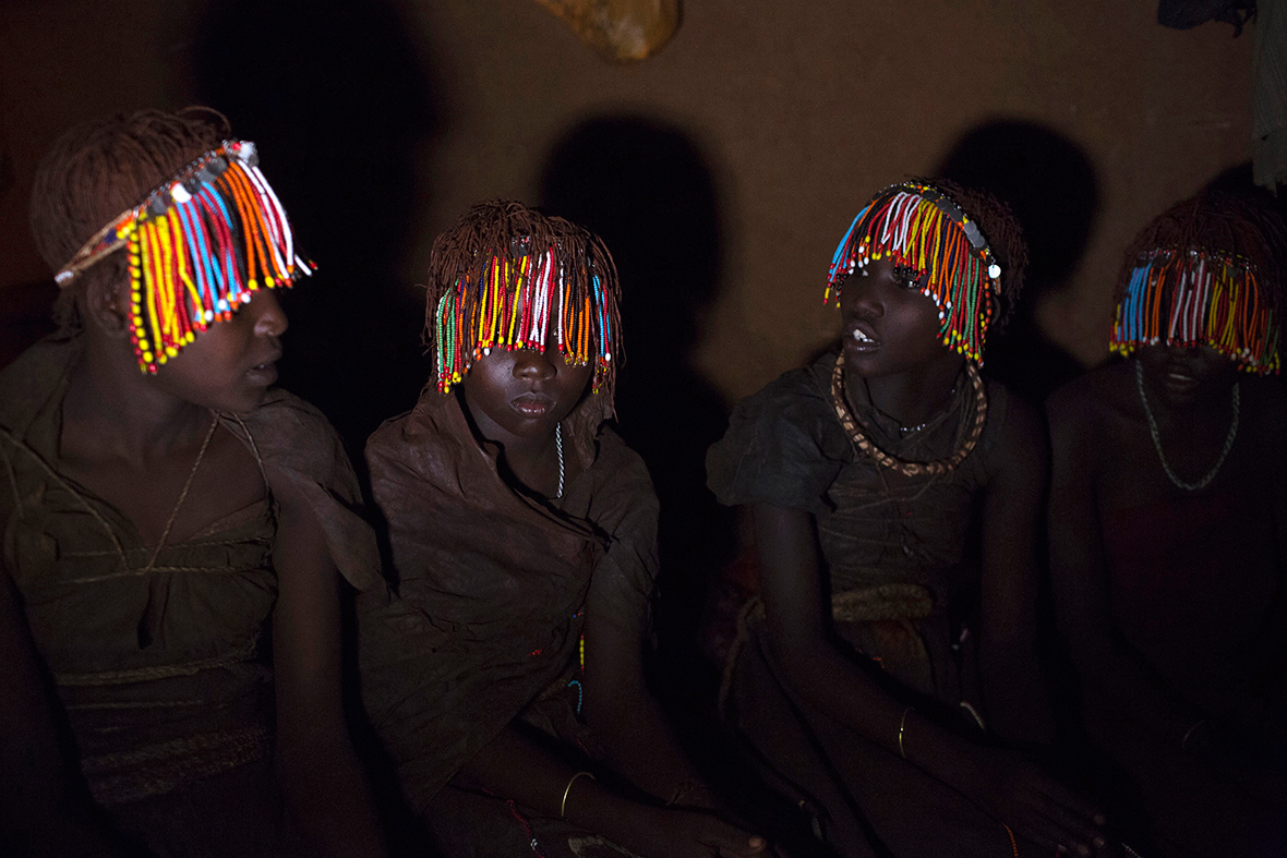 Human Rights Day: Frightened girls forced into marriage