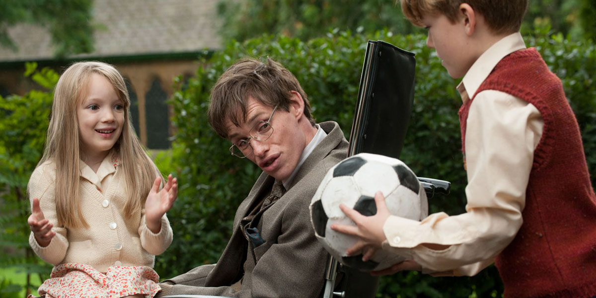 Theory Of Everything Eddie Redmayne Wheelchair