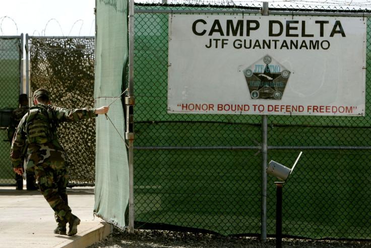 Camp Delta