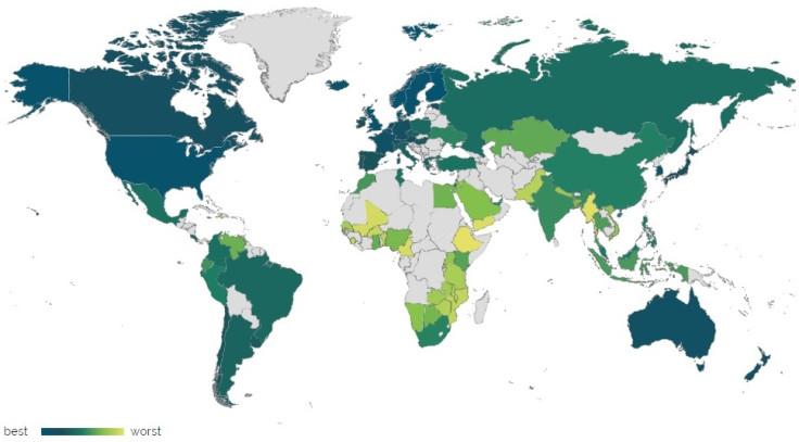 web index 2014