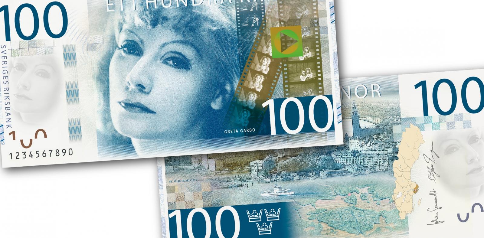 Swedish krona