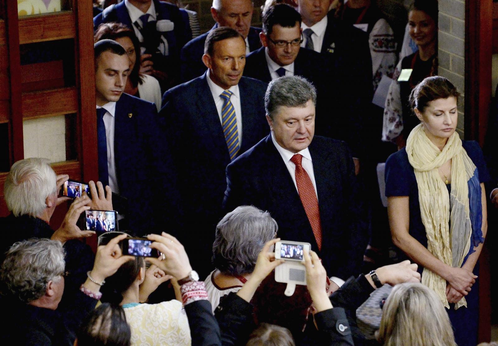 Australia could boost Ukrainian energy security with coal, uranium