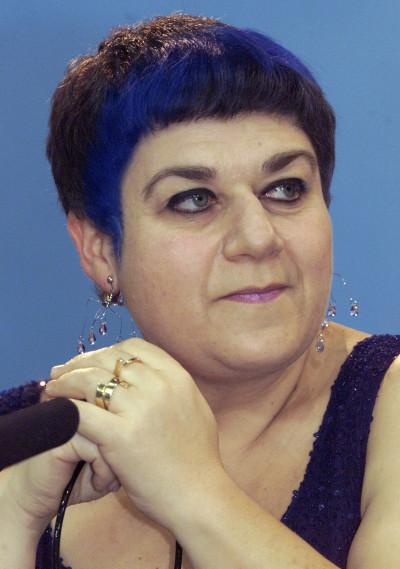 Turkish actress Serra Yilmaz
