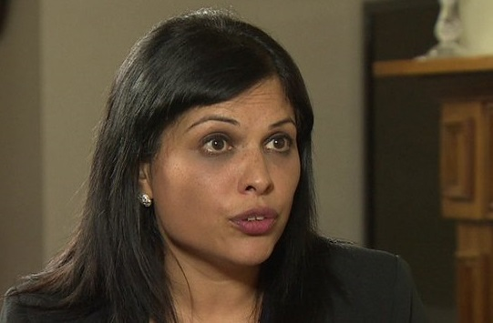 No record of Natasha Bolter attending Oxford University, say staff at prestigious uni
