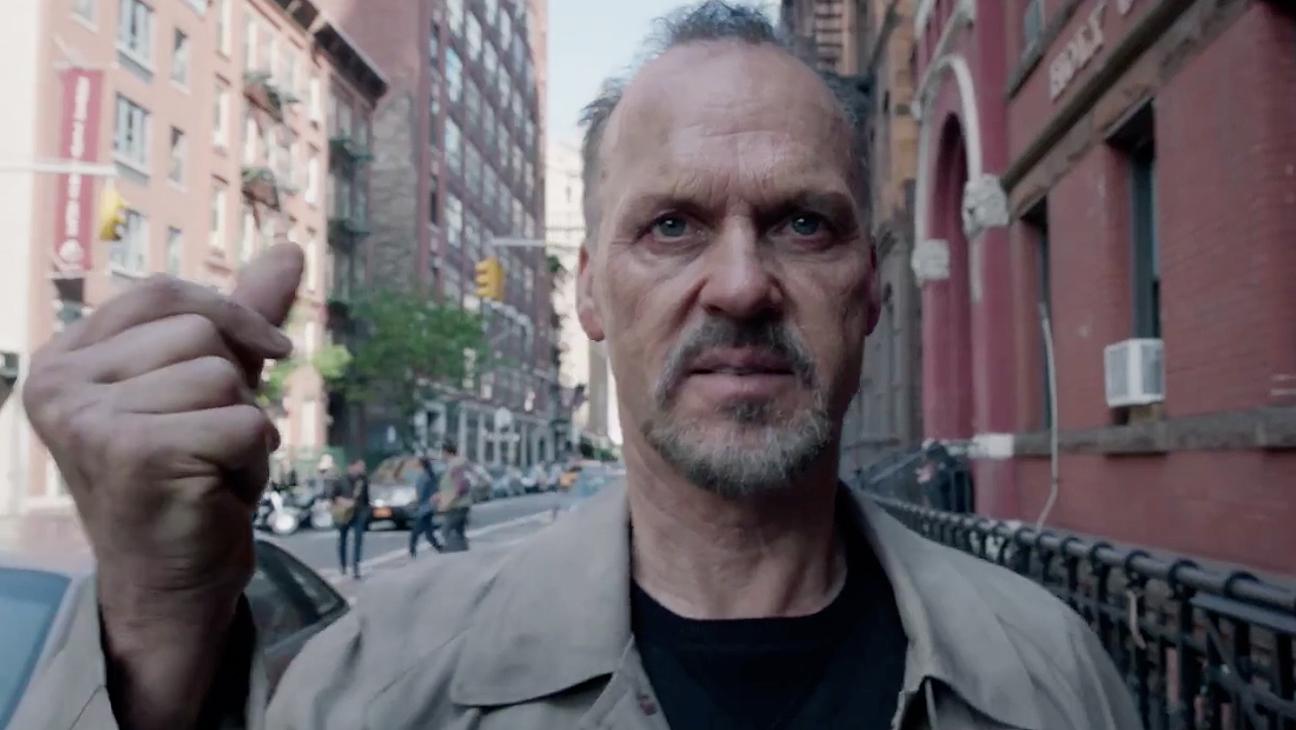 """Birdman"" leads Golden Globe nominations with 7 nods"